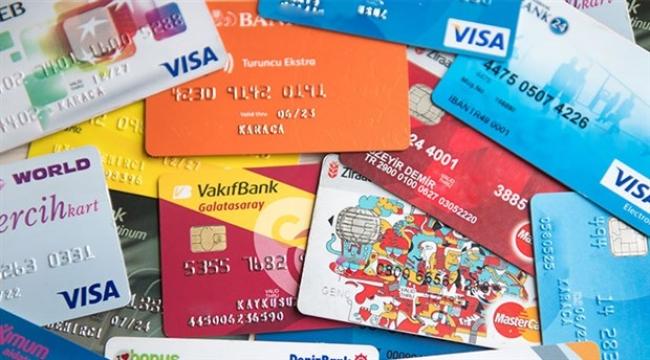Kredi kartı faizleri değişti