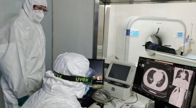 Çinli uzmanlardan virüs mutasyona uğradı uyarısı