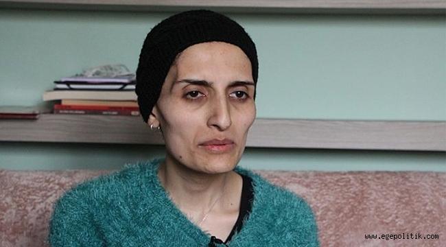 Ölüm orucundaki Grup Yorum üyesi Helin Bölek hayatını kaybetti