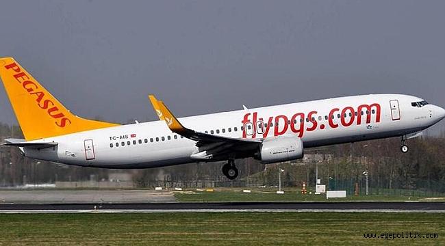 Pegasus 1-15 Mayıs arası tüm seferlerini iptal etti