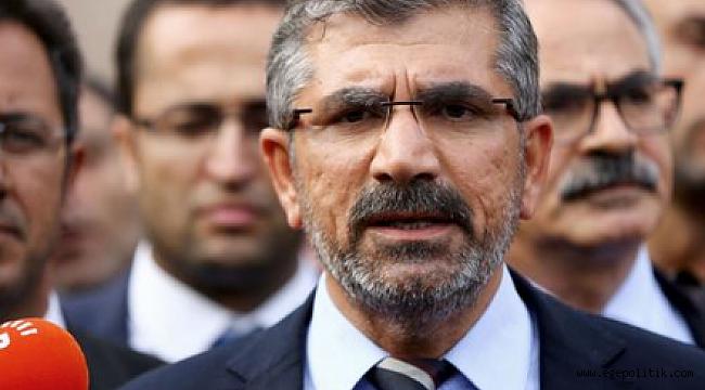 Tahir Elçi cinayeti iddianamesi kabul edildi: İlk duruşma 21 Ekim'de