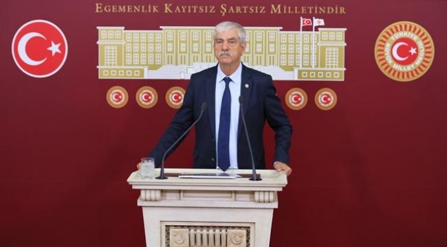 Beko:  İzmir halkına dönük bu provokasyon girişimi boşa çıkacaktır