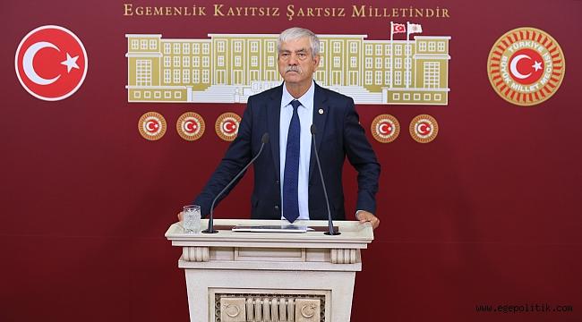 Beko: Seçmen Atatürk'ün vasiyetine ihanetin bedelini ödetir!