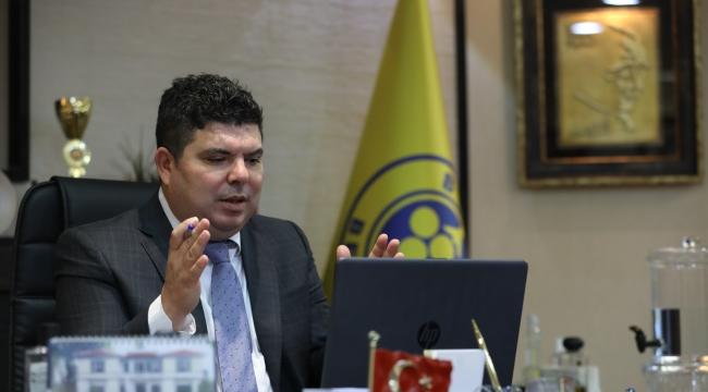 Buca'da mali disiplin sağlandı: 1 yılda 125 milyon TL borç ödendi