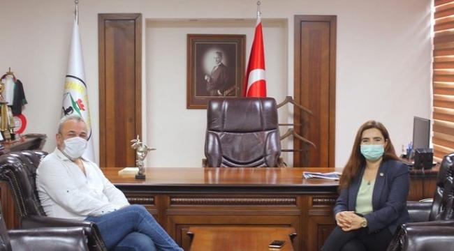 """CHP İzmir Milletvekili Av. Sevda Erdan Kılıç:AKP  fırsatçılığından vazgeçmelidir."""""""