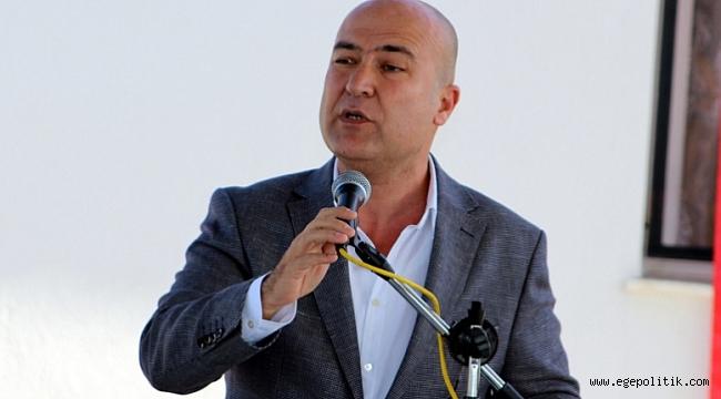 CHP'li Bakan: AKP ve kurşun askeri yerden toz kaldırma derdinde
