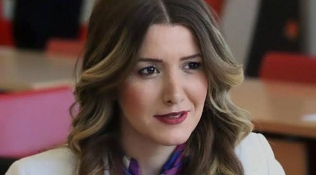 CHP'li Banu Özdemir tahliye edildi