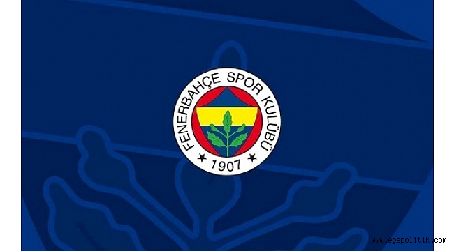 Fenerbahçe' den kupa mesajı