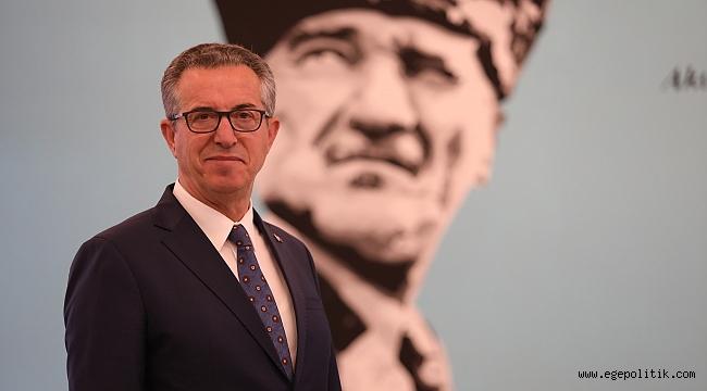 Gaziemir Belediye Başkanı Halil Arda; 1 Mayıs cezaları siyasidir, iptal edilmelidir