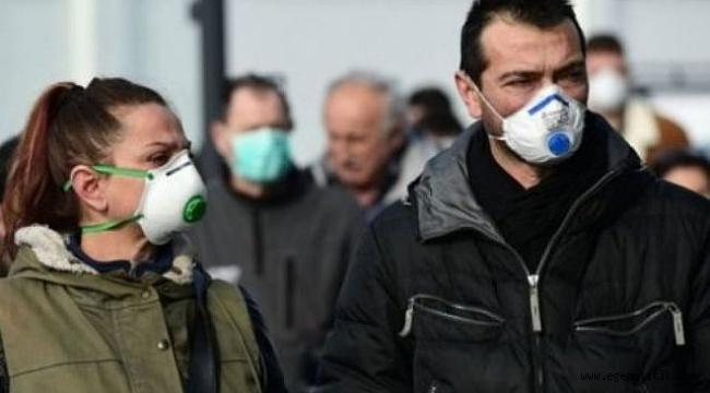 İzmir'de maske  zorunluluğu