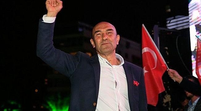"""Soyer'den Gezi Mesajı; """"Huzur ve barış içinde yaşamak için bir ağacın gölgesi hepimize yeter"""""""