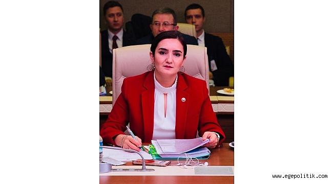 """CHP İzmir Milletvekili Av. Kılıç: """"Engelli kamu ve özel sektör çalışanları da müjde bekliyor"""