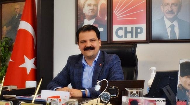 CHP Konak İlçe Başkanı  Çağrı Gruşçu'nun AKP Konak İlçe Başkanı Sayın Sait Başdaş'In Konak Belediye Başkanı Söylemine Cevabı