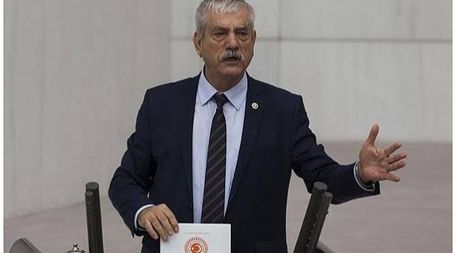 CHP'li Beko: Dünyada hayat durdu ama AKP zulmü durmuyor!