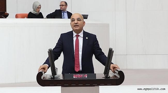 CHP'li Polat 'İBAN' çıkışı: Paralar nereye harcandı?