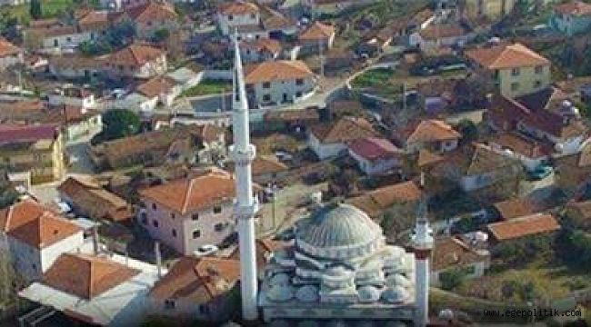 İzmir'de ilk kez uygulanıyor, O köy karantinada