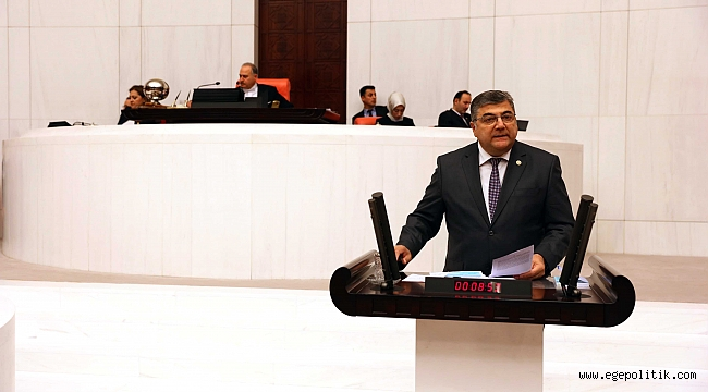 """Sındır, """"AKP karanlıkta yol alıyor, yasa tanımıyor, denetimden kaçıyor!"""""""