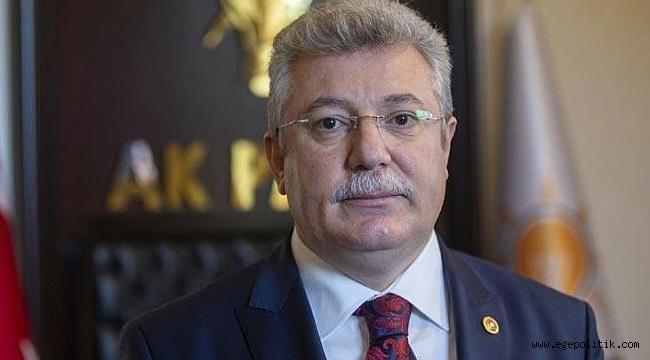AKP Grup Başkanvekili koronavirüse yakalandı