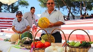 Çeşme Belediyesi 'Tarladan Sofraya Üretici Pazarı' Açılıyor!