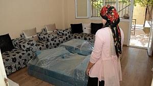 S.B.'nin sesini İzmir Büyükşehir Belediyesi duydu
