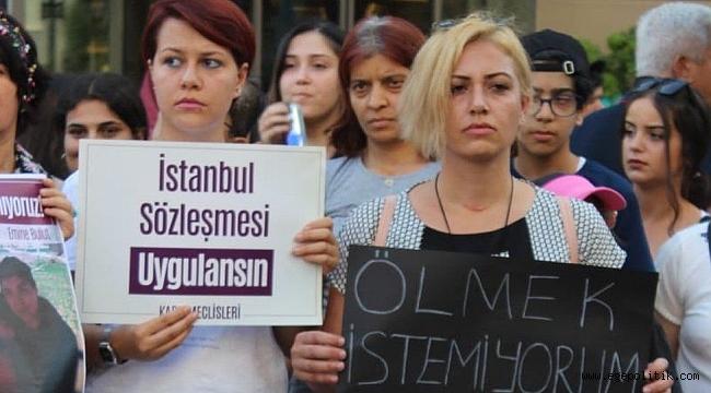 "TÜRKONFED ""İstanbul Sözleşmesi Yaşatır"" dedi"