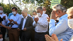 Go-Karta Bir Tepki'de CHP Genel Merkezden