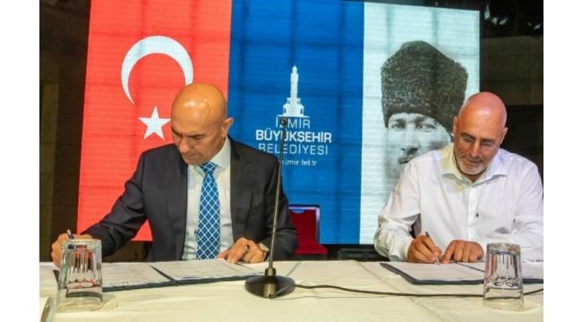 Otizmli bireyler için İzmir'den örnek proje