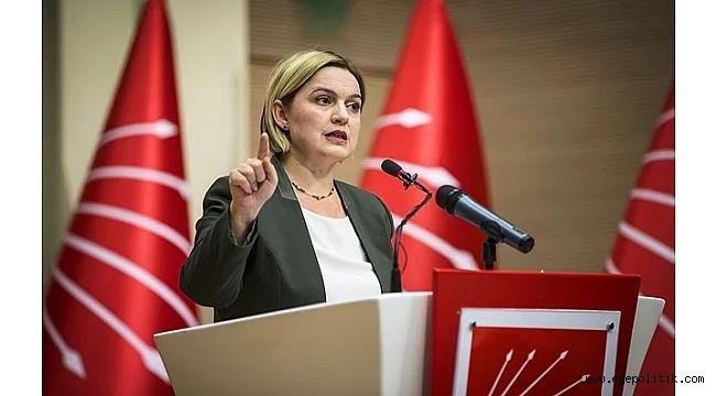 CHP Genel Sekreteri Böke: Yoksulluğa mahkum değiliz, değiştireceğiz!