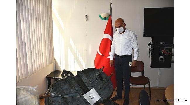 CHP Milletvekili Mahir Polat : Salgın esnafı vurdu!