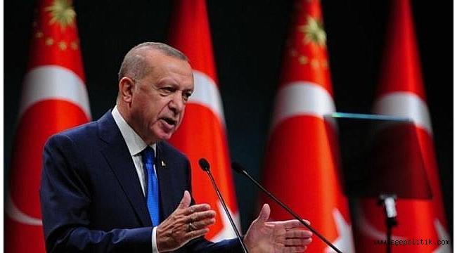 Erdoğan: İmam Hatipler bu ülkeye Cumhurbaşkanı yetiştirdi