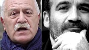 Şair Yılmaz Odabaşı ile Tiyatrocu Orhan Aydın' ın sosyal medya kavgası