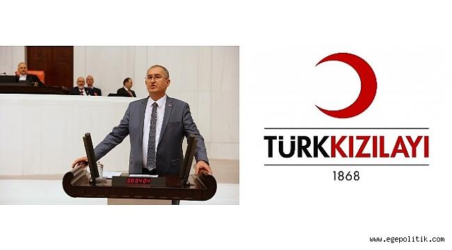 Sertel: Kızılay İzmir Şubesi'nde 144 bin liralık alışveriş kartı kayboldu!