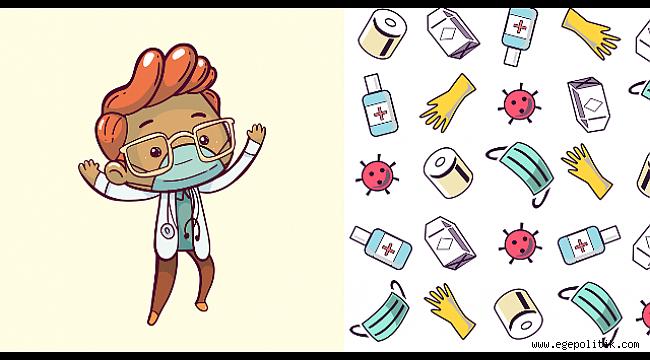 14 yaşındaki öğrenci koronavirüsle savaşacak molekül buldu