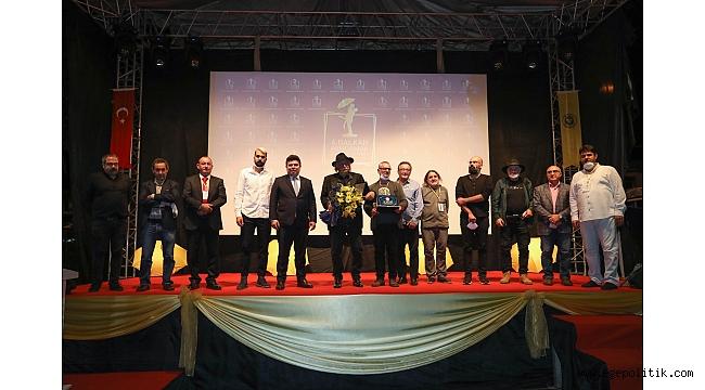 Balkan Panorama Film Festivali galası renkli görüntülerle başladı