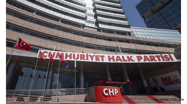 İstanbul Valiliği' nin açıklamasına CHP' den yanıt gecikmedi