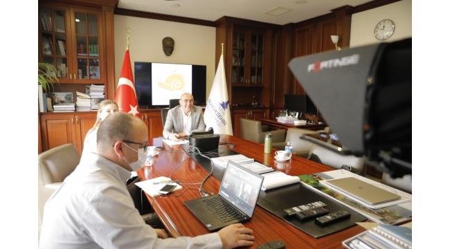 İzmir ilk