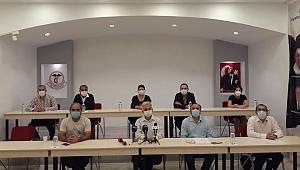 İzmir Sağlık Platformu: Sorunlarımıza acil çözüm bekliyoruz