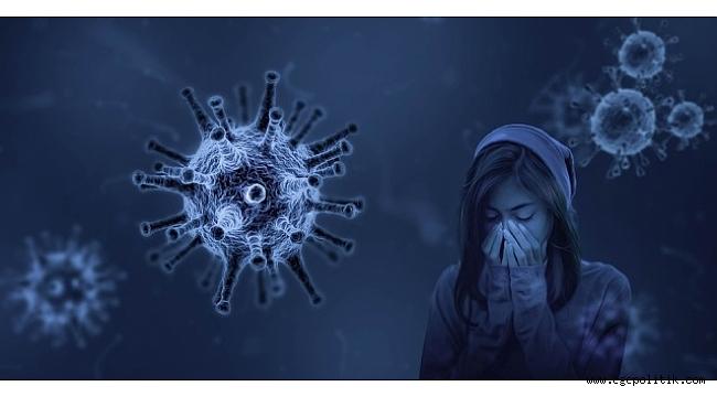 Korona virüs nedeniyle 76 kişi daha yaşamını yitirdi