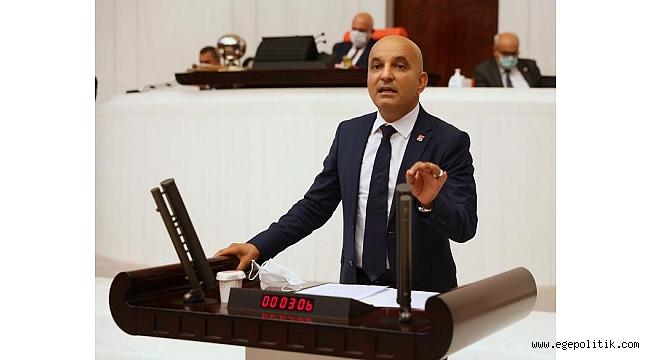 Mahir Polat: AKP İktidarı masumiyet karinesine aykırı hareket ediyor