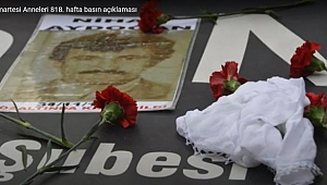 818. haftada Cumartesi Anneleri Nihat Aydoğan'ı sordu