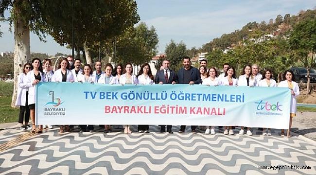 BAYSEM, TVBEK ile ödül aldı