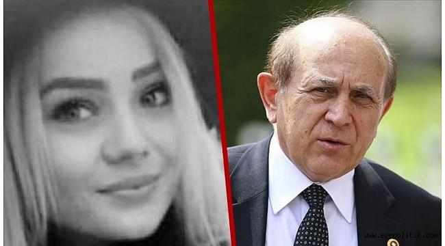 Burhan Kuzu'nun öldürülen kadınla fotoğrafları akılları karıştırdı