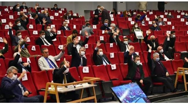İzmir Büyükşehir Belediyesi bütçesinde aslan payı yatırımların