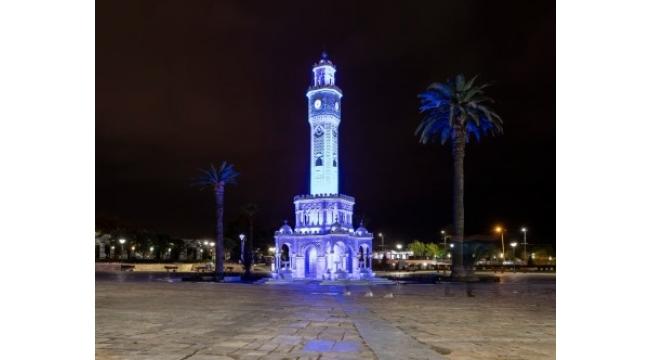 İzmir Çocuk Hakları Günü' nü unutmadı