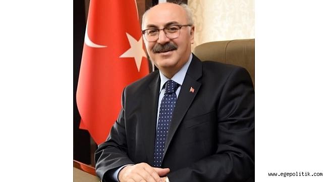 İzmir Valisi Köşger de coronavirüse yakalandı