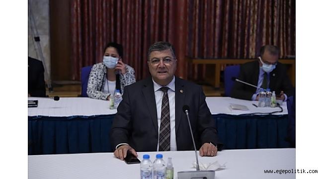 Sındır: İstanbul'u korumak İmamoğlu'nun asli görevidir