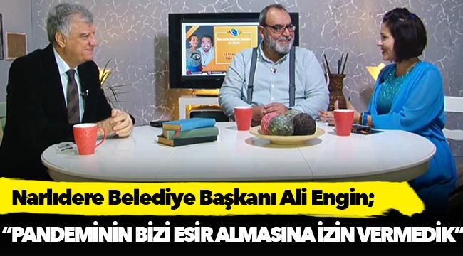 Ali Engin: