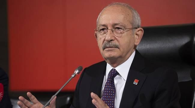 CHP Lideri Kılıçdaroğlu gündemi değerlendirdi: Türkiye sivil darbenin içinde