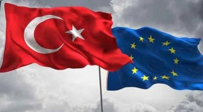 Cumhurbaşkanı Erdoğan: Türkiye'nin geleceğini Avrupa'da görüyoruz, yeni yılda yeni sayfa açmak istiyoruz