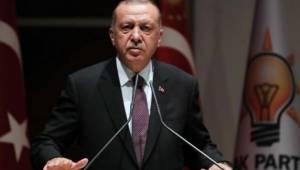 Erdoğan: Basında artan İslam düşmanlığına artık 'dur' denmeli